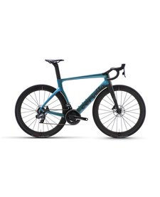 2021 S5 DISC FORCE ETAP AXS BLUE CHAMELEON