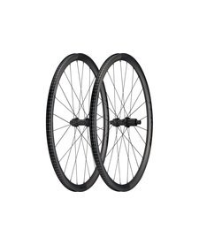 Alpinist CL HG Wheelset - Shimano Freehub
