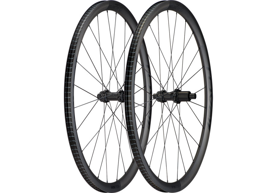 Specialized Alpinist CL HG Wheelset - Shimano Freehub