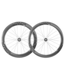 SES 5.6C TL Disc Wheelset - AL Hub 12TA CL - XDR Driver