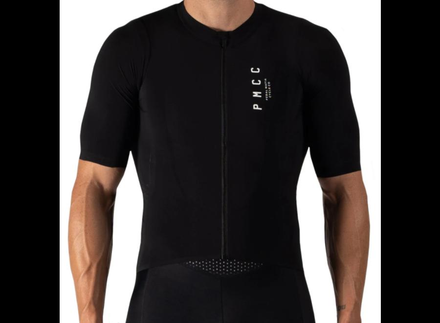 Men's PMCC Jersey - Black White