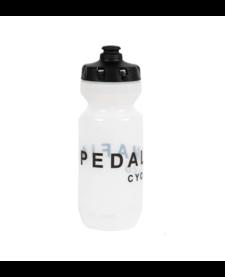 Pedal Mafia Bidon Clear