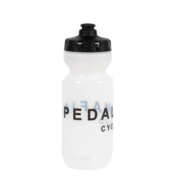 Pedal Mafia Pedal Mafia Bidon Clear