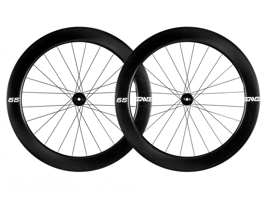 Foundation 65mm Disc Wheelset 12/142 XDR CL