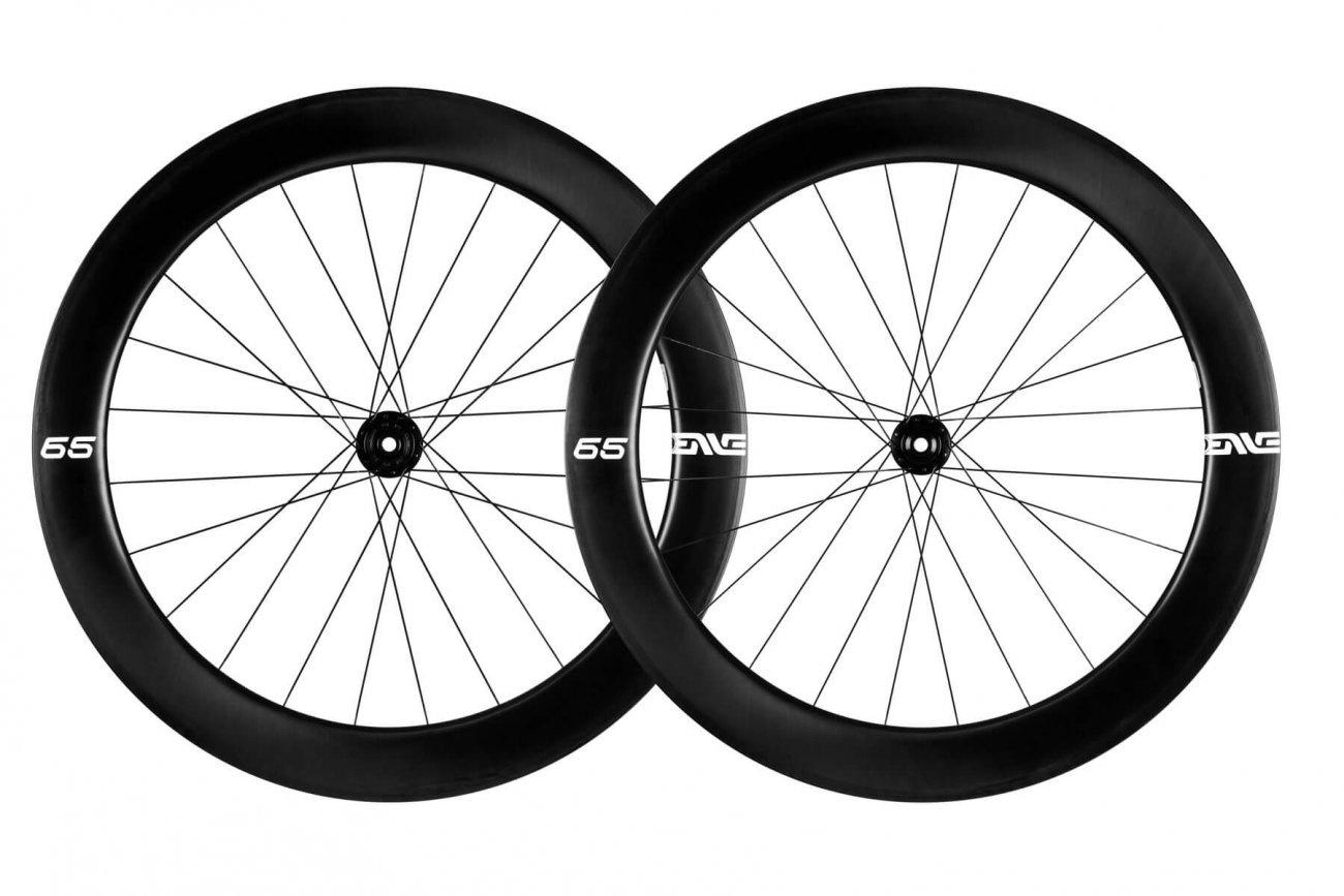 ENVE Foundation 65mm Disc Wheelset 12/142 XDR CL