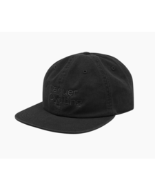 Machina Cap Black OFSM