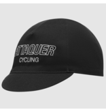 Attaquer All Day Logo Cap Black