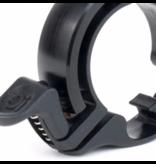 Knog Knog Oi Bell Aluminium Small - Black