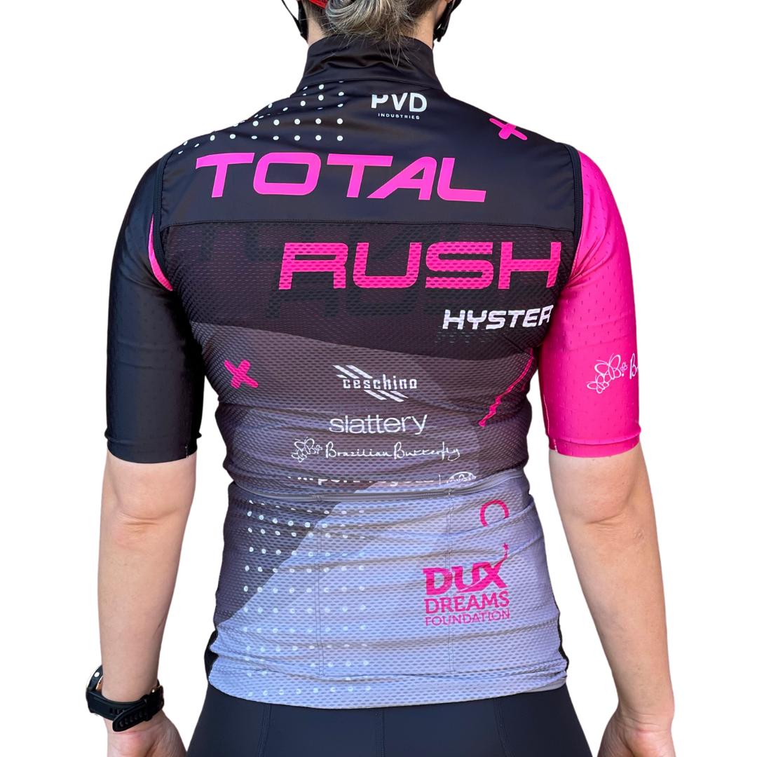 Pedal Mafia 2021 Total Rush Pro Vest - Women's