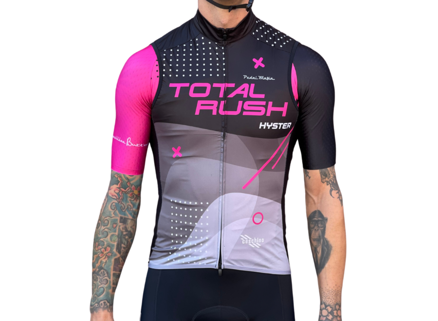 2021 Total Rush Pro Vest - Men's