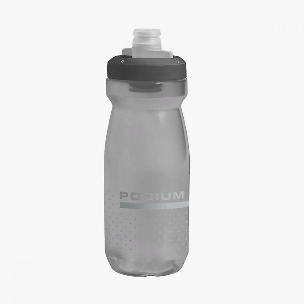 Camelbak Podium Water Bottle: 21oz, Smoke