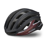 Specialized S-Works Prevail II Vent w ANGI & MIPS Matte Maroon/Matte Black