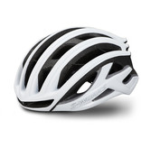 Specialized S-Works Prevail II Vent w ANGI & MIPS Matte Gloss White/Chrome