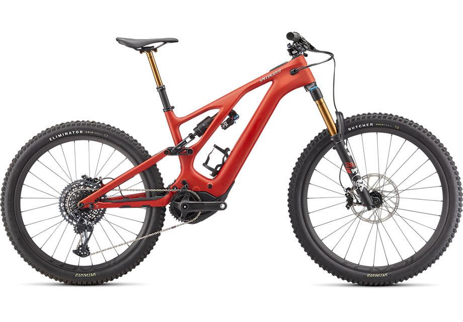 Specialized 2022 Levo Pro Carbon