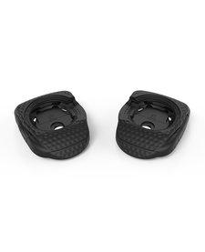 NEW Speedplay Standard Action Walkable Cleat Set - Black