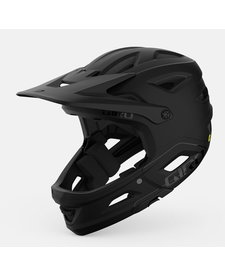 Switchblade MIPS Helmet - Matte Black