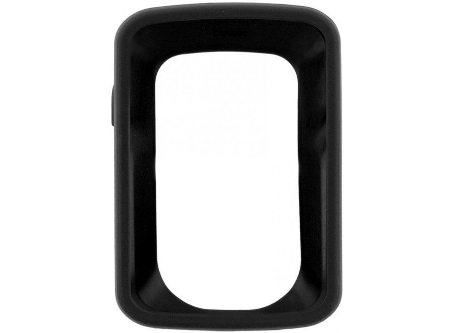 Edge 820 Silicone Case Black