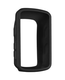Edge 520 Silicone Case Black