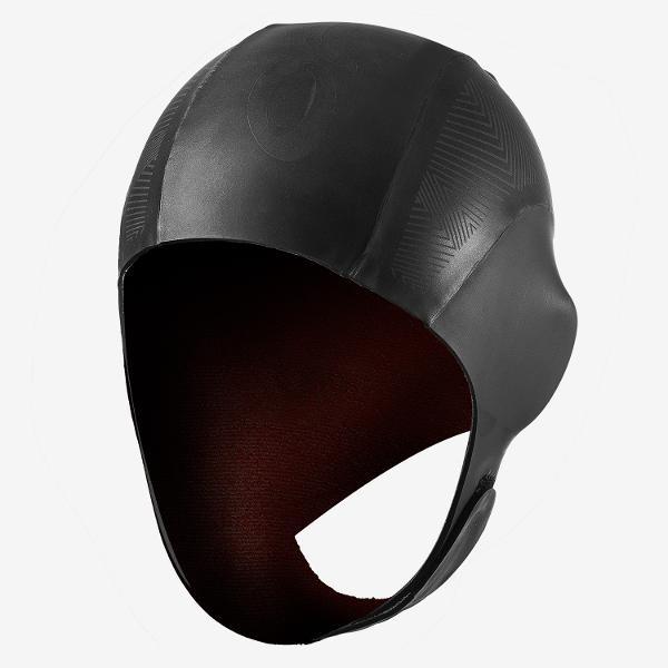 Orca Orca Neoprene Swim Cap - Thermal - Black