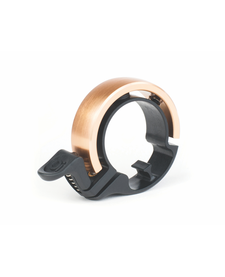 Oi Bell Large - Brass