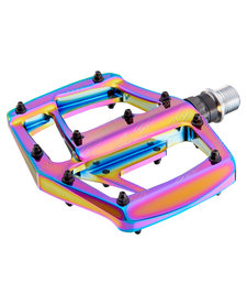 ePedal - CNC Alloy Oil Slick
