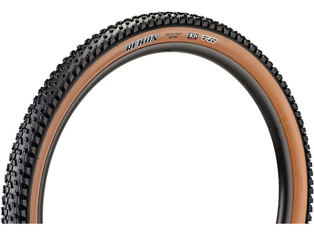 Maxxis REKON 29 X 2.6 F60 DC EXO TR WT SKINWALL