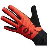 Fox Racing Fox Racing Ranger Gel Glove - Atomic Punch, Women's, Full Finger, Small