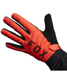 Fox Racing Ranger Gel Glove - Atomic Punch, Women's, Full Finger, Small