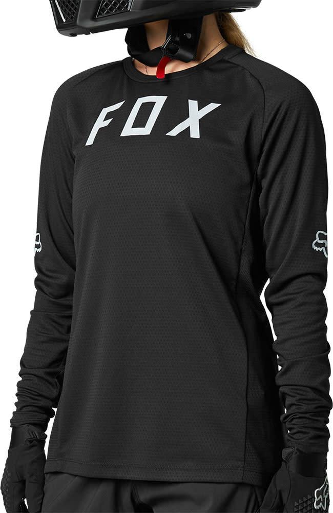 Fox Racing Defend Long Sleeve Jersey Women's