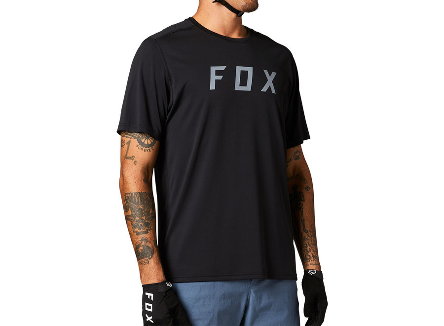 2021 Ranger Dri-Release Short Sleeve Jersey