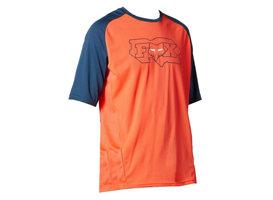 21 Defend SS Jersey