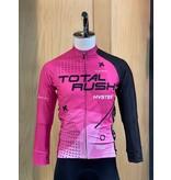 Pedal Mafia Total Rush Thermal Long Sleeve 2021 - Women's