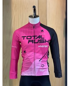 Total Rush Thermal Long Sleeve Jersey 2021 - Women's