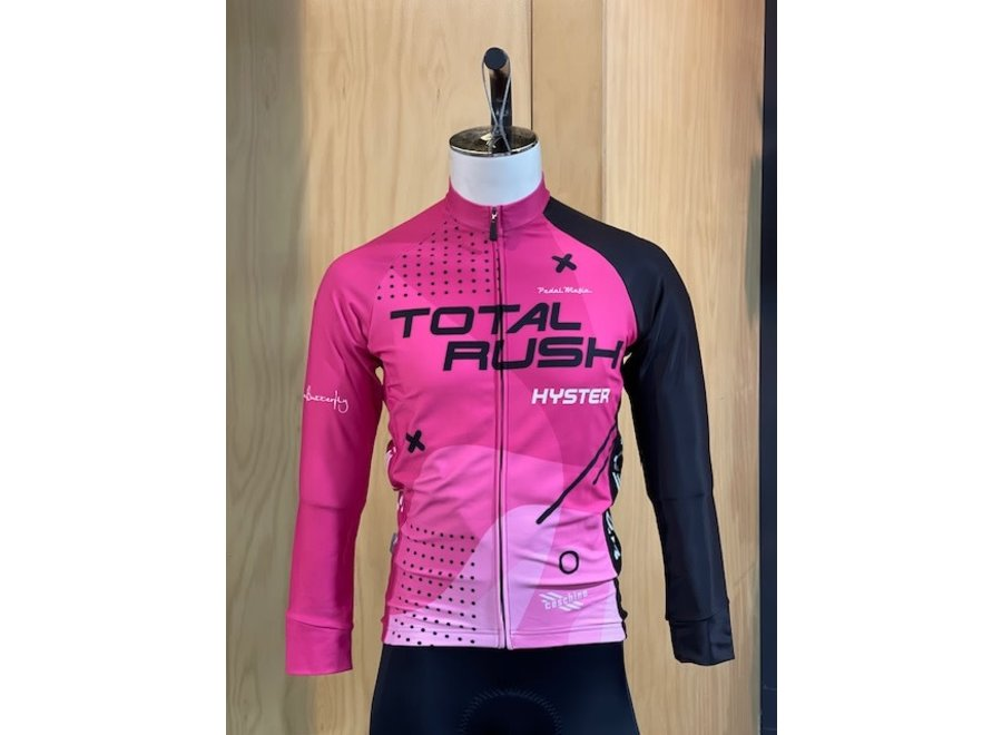 Total Rush Thermal Long Sleeve 2021 - Women's