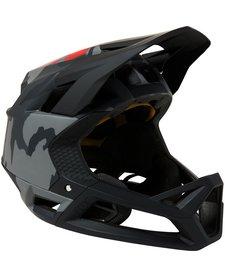 Proframe Helmet Camo/Black
