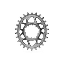 CHAINRING ABSOLUTEBLACK 32T OVAL DIRECT BOOST 148 BLACK
