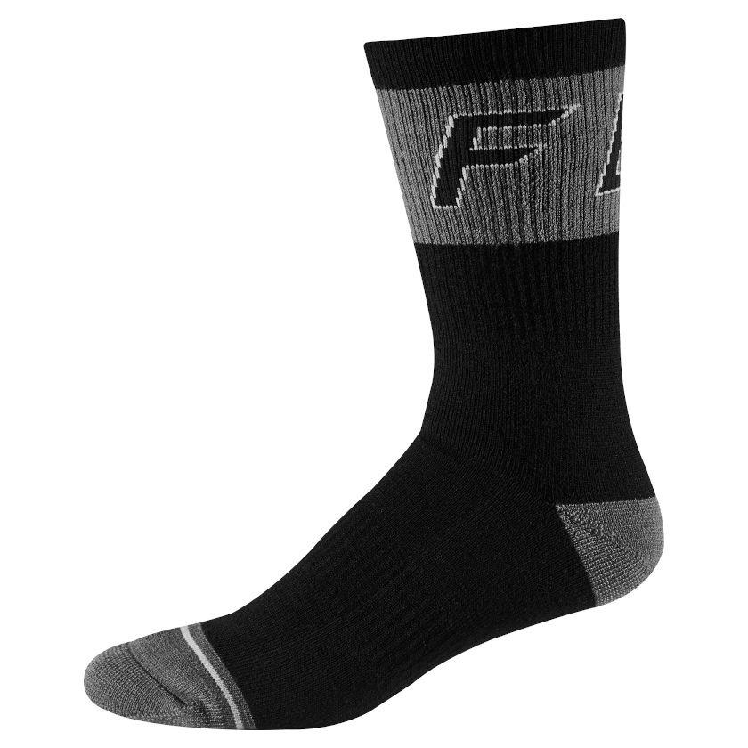 "Fox Racing 8"" Winter Wool Sock"