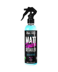 Matt Protect/Finish