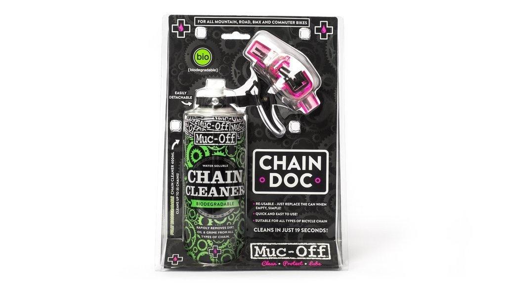 Muc-Off Cleaner Muc-off Chain Doc