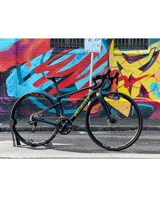 Roubaix Expert 44 - Custom Build