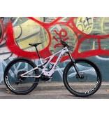 Specialized Ex Demo 2021 Levo 29 Clay with Upgraded Wheels  - Medium