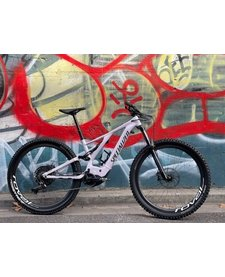 Ex Demo 2021 Levo 29 Clay with Upgraded Wheels  - Medium