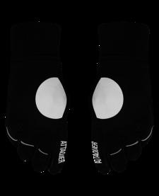 Gloves Deep Winter Black