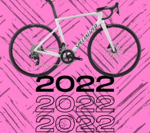 2022 Bikes at Total Rush