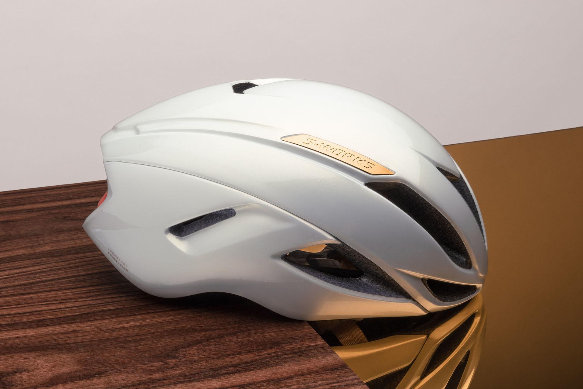 Specialized S-Works Evade II Helmet w/MIPS - Sagan Disruption LTD