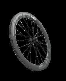 404 Firecrest Tubeless Disc CL Front Wheel 12X100