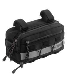 Adventure Handlebar Bag Black