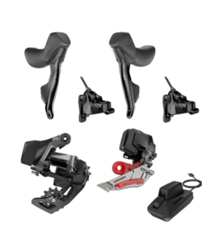 Rival eTap AXS D1 2x Road - Upgrade Kit