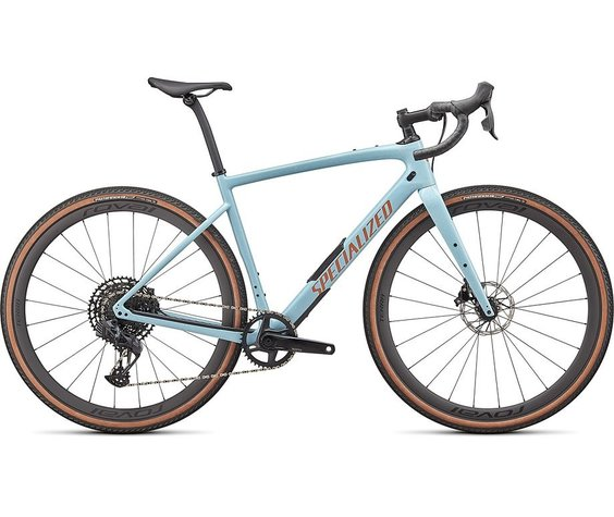 Specialized 2022 Diverge Expert Carbon