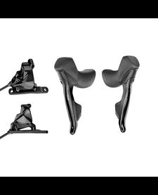 Rival AXS Hydro Shifter Set - Left & Right